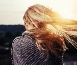 Jak zapuścić, zdrowe długie włosy?